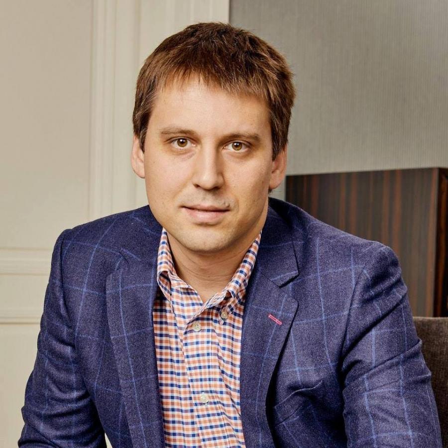 Поздравляем с Днём рождения Духина Вячеслава Вячеславовича, министра Правительства Московской области по социальным коммуникациям!